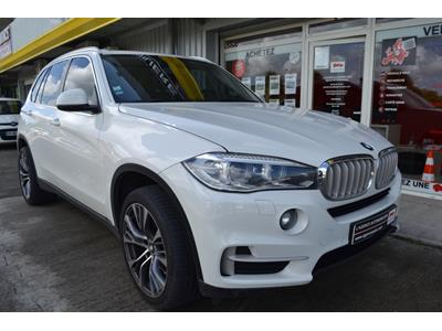 BMW X5 xDrive40dA 313ch Lounge Plus photo #2
