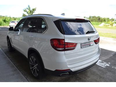BMW X5 xDrive40dA 313ch Lounge Plus photo #5
