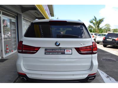 BMW X5 xDrive40dA 313ch Lounge Plus photo #6
