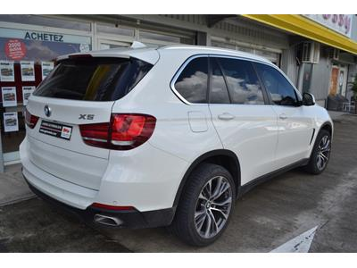 BMW X5 xDrive40dA 313ch Lounge Plus photo #7