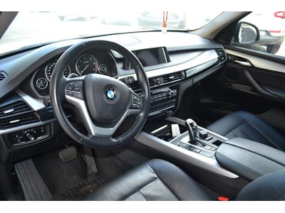BMW X5 xDrive40dA 313ch Lounge Plus photo #8