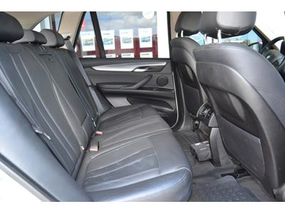 BMW X5 xDrive40dA 313ch Lounge Plus photo #10