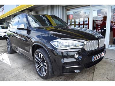 BMW X5 M50d 381ch photo #2