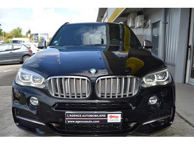 BMW X5 M50d 381ch photo #3