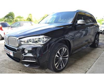 BMW X5 M50d 381ch photo #4
