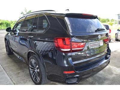 BMW X5 M50d 381ch photo #5