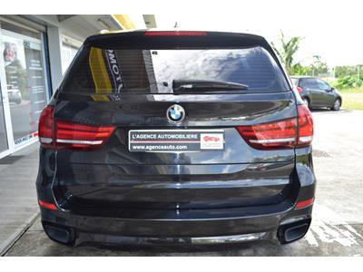 BMW X5 M50d 381ch photo #6