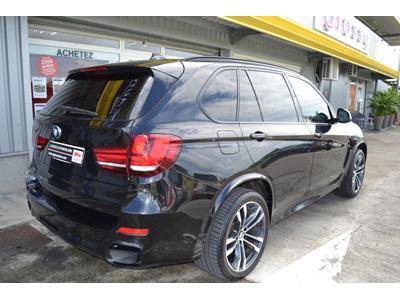 BMW X5 M50d 381ch photo #7