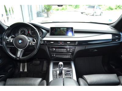 BMW X5 M50d 381ch photo #8