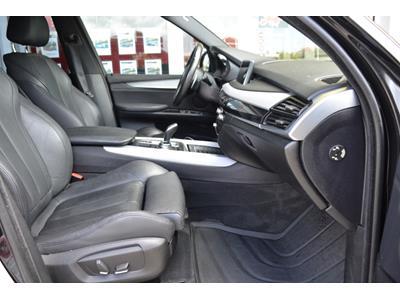 BMW X5 M50d 381ch photo #9
