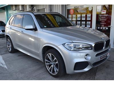 BMW X5 xDrive25dA 231ch M Sport photo #2