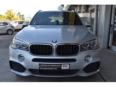BMW X5 xDrive25dA 231ch M Sport photo #3