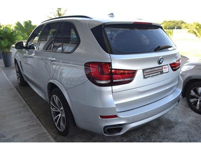 BMW X5 xDrive25dA 231ch M Sport photo #5