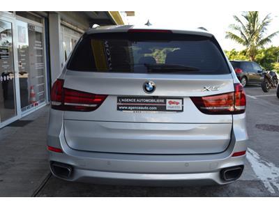 BMW X5 xDrive25dA 231ch M Sport photo #6