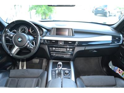 BMW X5 xDrive25dA 231ch M Sport photo #8
