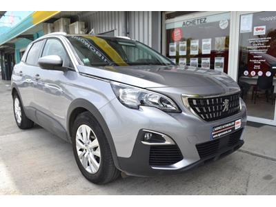 PEUGEOT 3008 1.2 PureTech 130ch Active SetS EAT6 photo #2