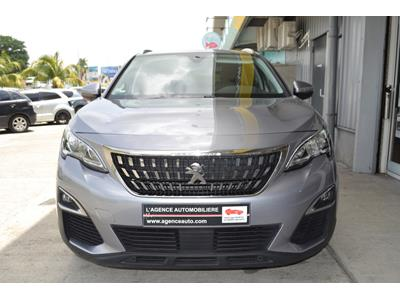 PEUGEOT 3008 1.2 PureTech 130ch Active SetS EAT6 photo #3