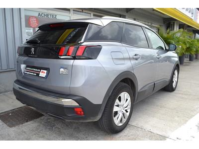 PEUGEOT 3008 1.2 PureTech 130ch Active SetS EAT6 photo #7