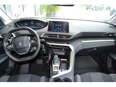 PEUGEOT 3008 1.2 PureTech 130ch Active SetS EAT6 photo #8