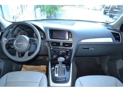 AUDI Q5 3.0 V6 TDI 245ch FAP Ambiente quattro S tronic 7 photo #8