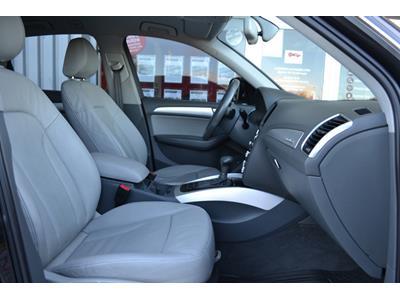 AUDI Q5 3.0 V6 TDI 245ch FAP Ambiente quattro S tronic 7 photo #9