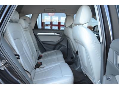 AUDI Q5 3.0 V6 TDI 245ch FAP Ambiente quattro S tronic 7 photo #10