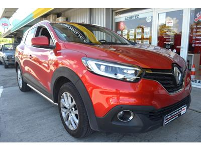 RENAULT KADJAR 1.5 dCi 110ch energy Zen eco² photo #2