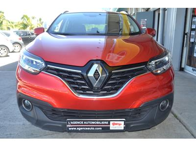 RENAULT KADJAR 1.5 dCi 110ch energy Zen eco² photo #3