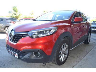 RENAULT KADJAR 1.5 dCi 110ch energy Zen eco² photo #4