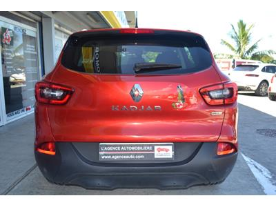 RENAULT KADJAR 1.5 dCi 110ch energy Zen eco² photo #6