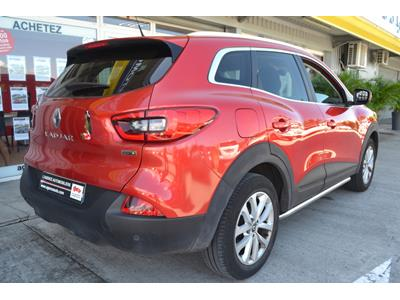 RENAULT KADJAR 1.5 dCi 110ch energy Zen eco² photo #7