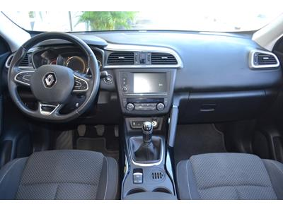 RENAULT KADJAR 1.5 dCi 110ch energy Zen eco² photo #8