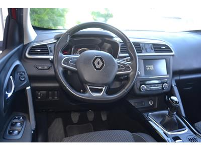 RENAULT KADJAR 1.5 dCi 110ch energy Zen eco² photo #9