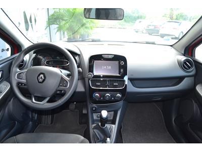 RENAULT CLIO 1.2 16v 75ch Zen 5p photo #8