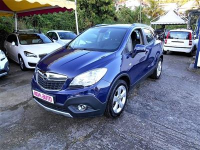 OPEL MOKKA 1.7 CDTI 130 ECOFLEX S/S EDITION 4X2 photo #3
