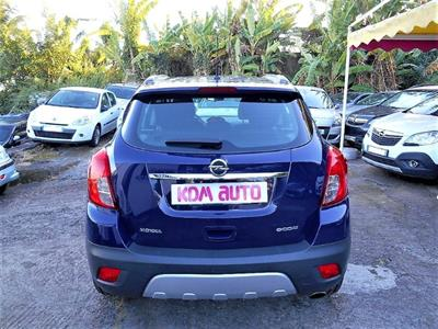 OPEL MOKKA 1.7 CDTI 130 ECOFLEX S/S EDITION 4X2 photo #10
