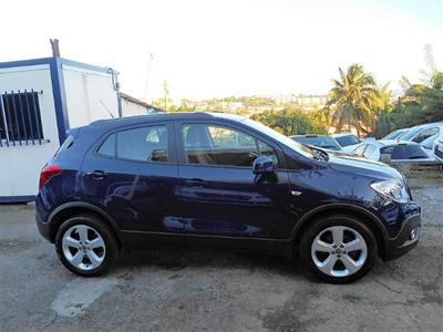 OPEL MOKKA 1.7 CDTI 130 ECOFLEX S/S EDITION 4X2 photo #4