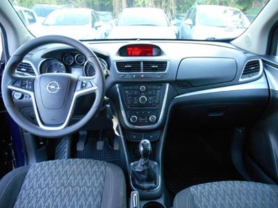 OPEL MOKKA 1.7 CDTI 130 ECOFLEX S/S EDITION 4X2 photo #9