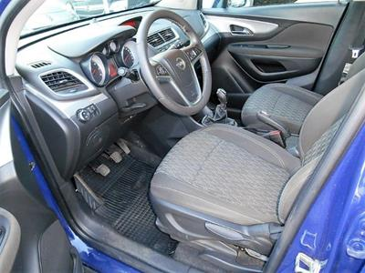 OPEL MOKKA 1.7 CDTI 130 ECOFLEX S/S EDITION 4X2 photo #8