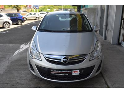 OPEL CORSA 1.2 Twinport Cool Line 3p photo #3