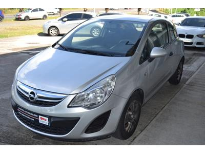 OPEL CORSA 1.2 Twinport Cool Line 3p photo #4