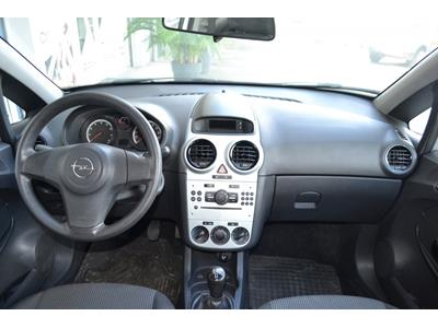 OPEL CORSA 1.2 Twinport Cool Line 3p photo #8