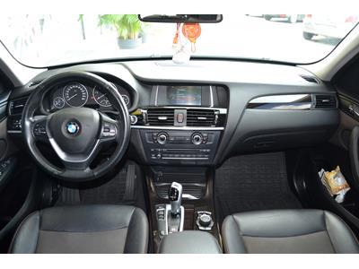 BMW X3 sDrive18dA 150ch xLine photo #8