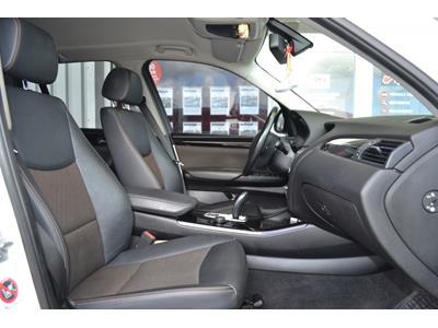 BMW X3 sDrive18dA 150ch xLine photo #9