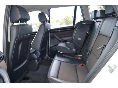 BMW X3 sDrive18dA 150ch xLine photo #10