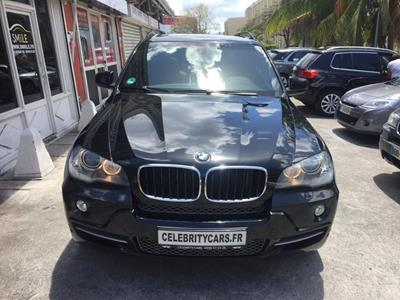 BMW X5 3,0D PACK SPORT EXECUTIVE photo #2