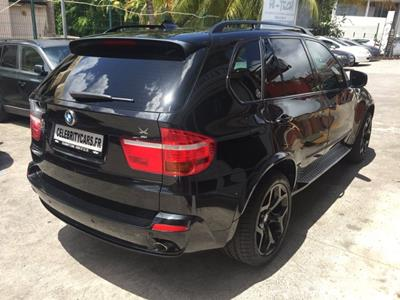 BMW X5 3,0D PACK SPORT EXECUTIVE photo #6
