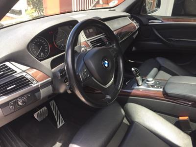BMW X5 3,0D PACK SPORT EXECUTIVE photo #8