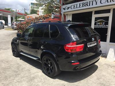 BMW X5 3,0D PACK SPORT EXECUTIVE photo #4