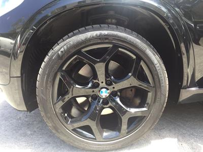 BMW X5 3,0D PACK SPORT EXECUTIVE photo #7